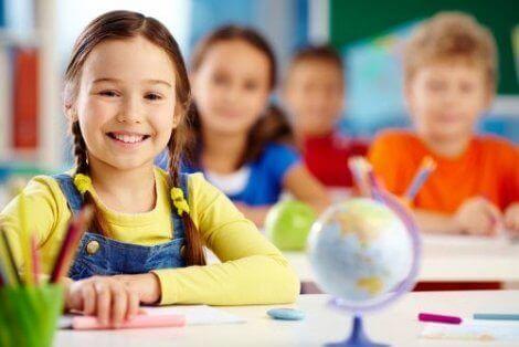 Den pedagogiske viktigheten av individuelle forskjeller