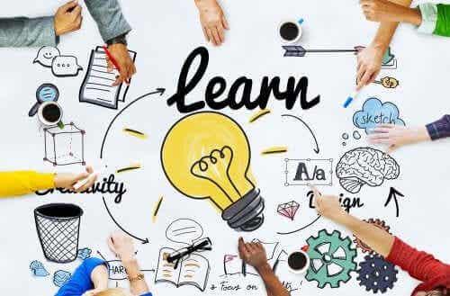 Feuersteins teori om mediert læringsopplevelse (MLE)