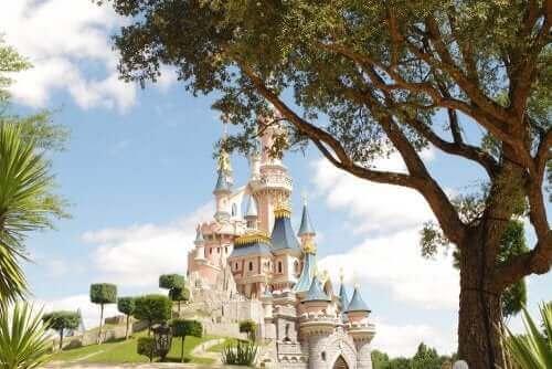 Disneyland Paris, en uforglemmelig tur med familien
