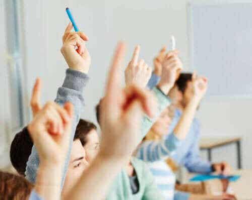 Emosjoner i klasserommet: Hva du bør vite