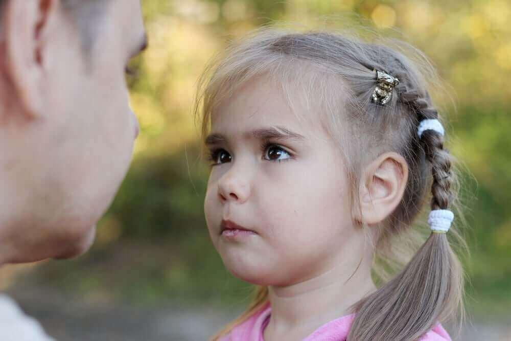 Hvordan identifisere høysensitive barn