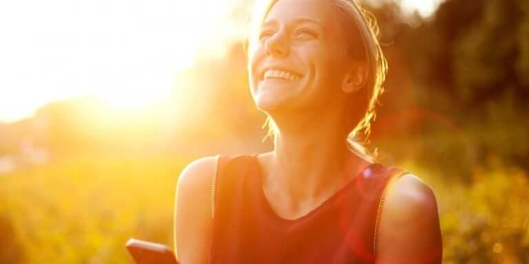 De 9 vanene til lykkelige mødre