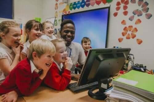 Følelser i klasserommet: Hva du bør vite