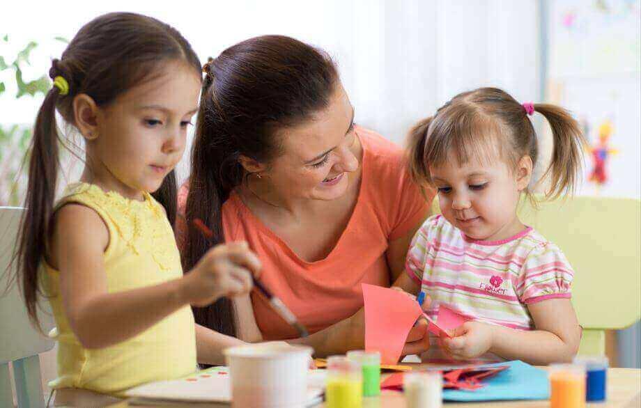 Viktigheten av å lytte til barna dine