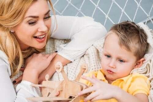 Hva er egentlig Tourettes syndrom?