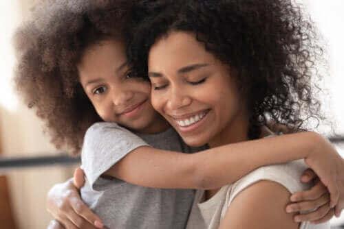 Ikke snakk stygt om barnas far