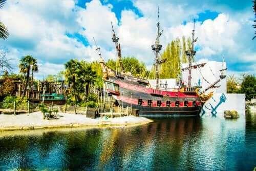 Disneyland Paris, en uforglemmelig tur å nyte med familien