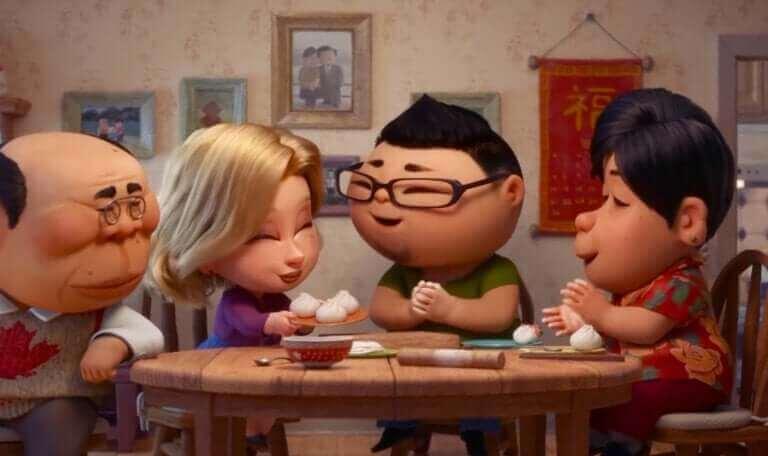 """""""Bao"""" - En kortfilm om tomt rede-syndrom"""