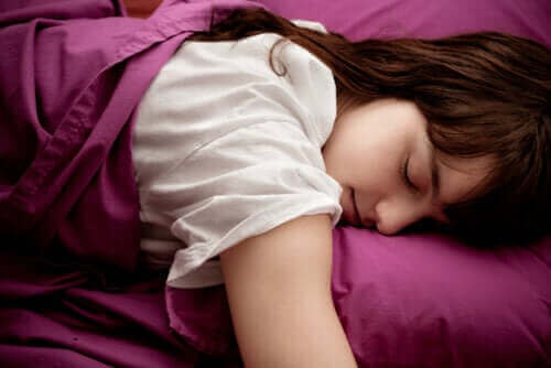 Hvorfor er mange tenåringer ikke morgenmennesker?