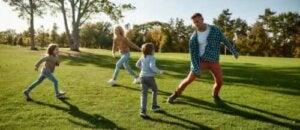 4 leker for å stimulere ikke-verbal kommunikasjon