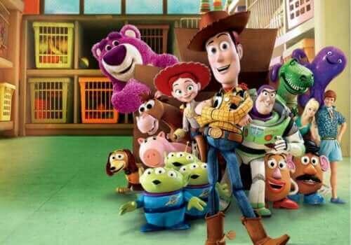De beste Disney Pixar-oppfølgerne å se på med familien
