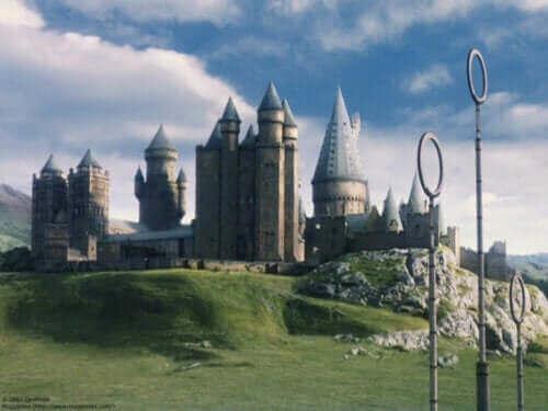 Få omvisning av Harry Potter-stedene uten å forlate hjemmet