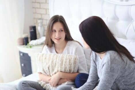 Selvsikker konflikthåndtering kan føre til positive ting.