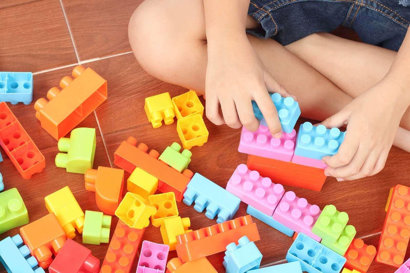 Fordelene med LEGO Education i klasserommet