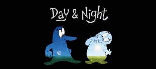 Day & Night: En kortfilm om aksept