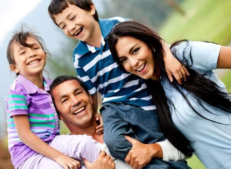 Hvordan familiens krav påvirker barns utdanning