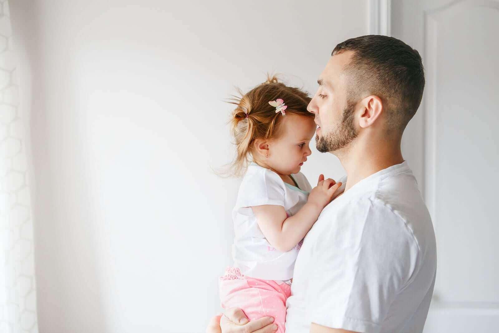 Babyens første ord: Hvilke er de vanligste?