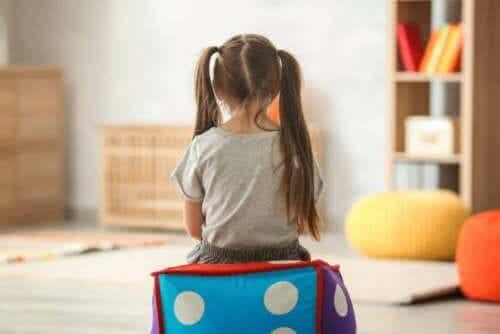 3 intervensjonsprogrammer for barn med autisme