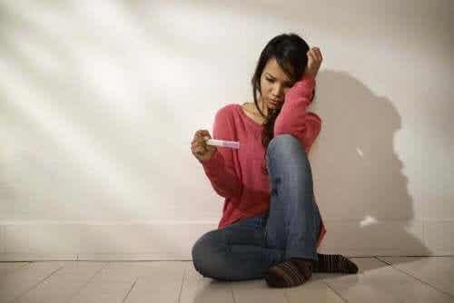 Hva du kan gjøre hvis du ikke klarer å bli gravid
