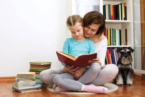 5 rom å lage hjemme for å underholde barna dine