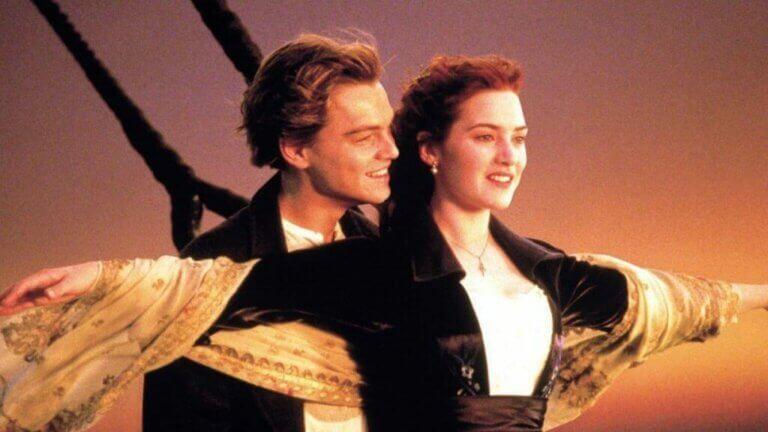 8 romantiske filmer du kan kose deg med