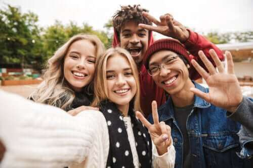 4 feilaktige ting man tror om ungdommen