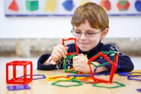 Hva er ABN-metoden for å lære matematikk?