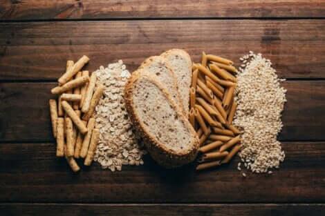 Hvorfor du bør oppmuntre barna til å spise fullkornsmat