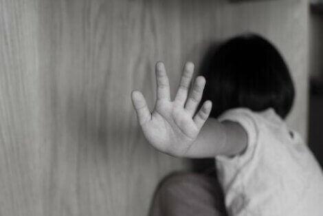 Konsekvenser av seksuelt misbruk av barn