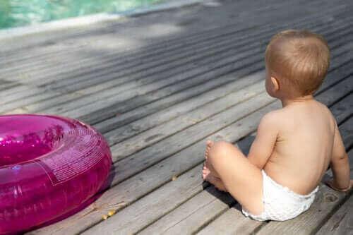 Hvordan reagere på drukning hos barn