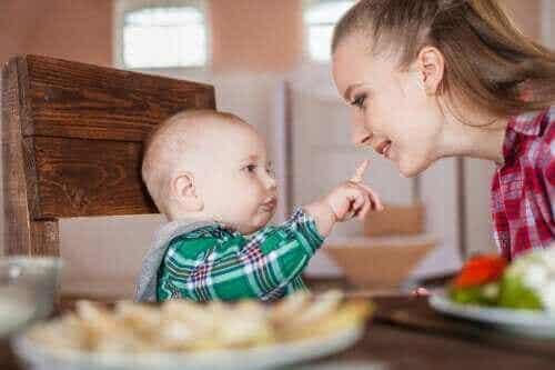 Babyens medfødte reflekser: Hva du bør vite