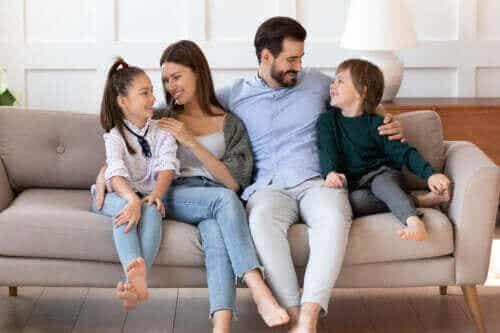 6 alternativer til forbud i barnas oppdragelse