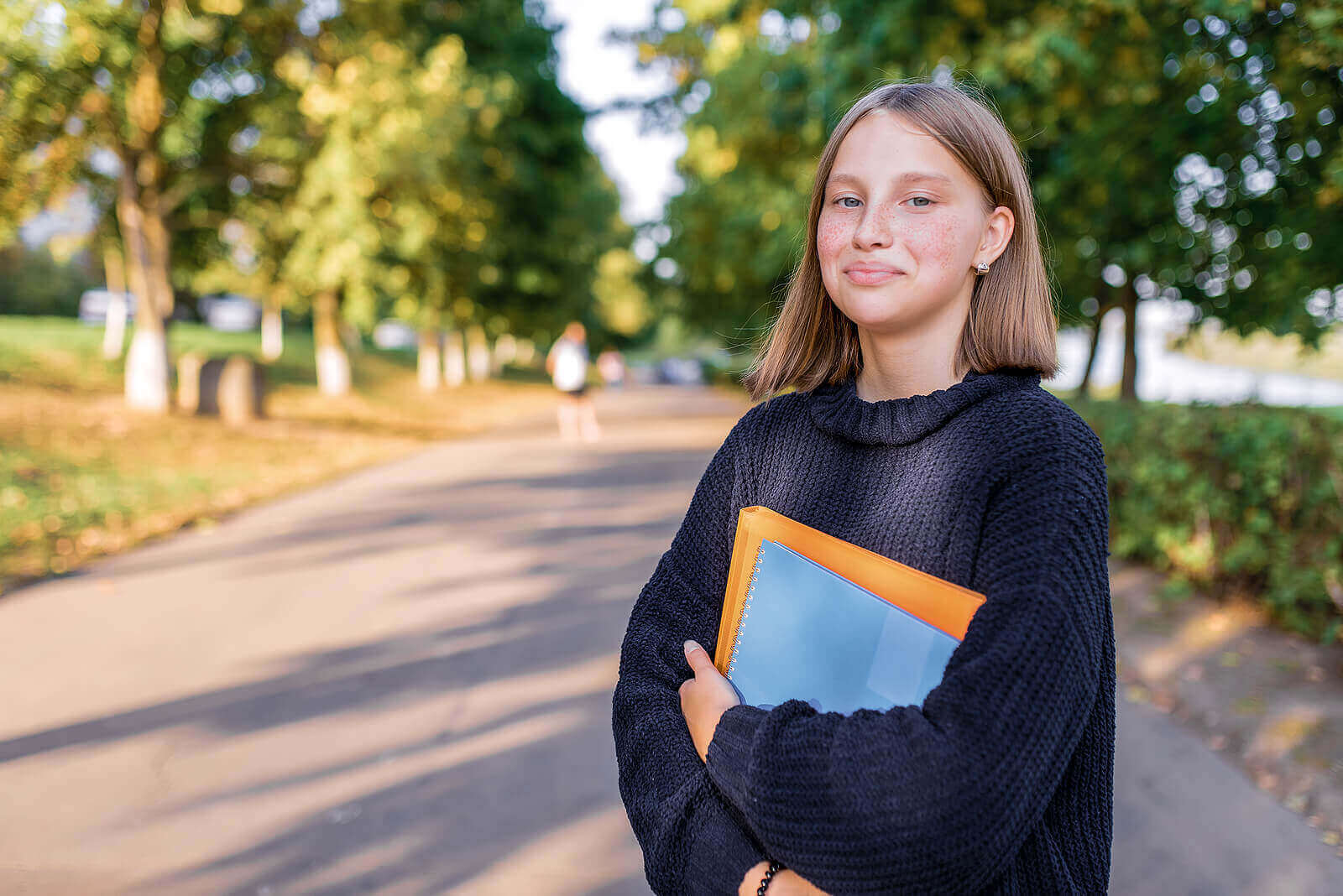 Hjelp ungdom med å velge en karrierevei basert på styrken