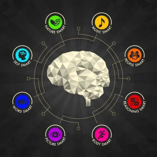 Hvordan styrke mange intelligenser hjemme