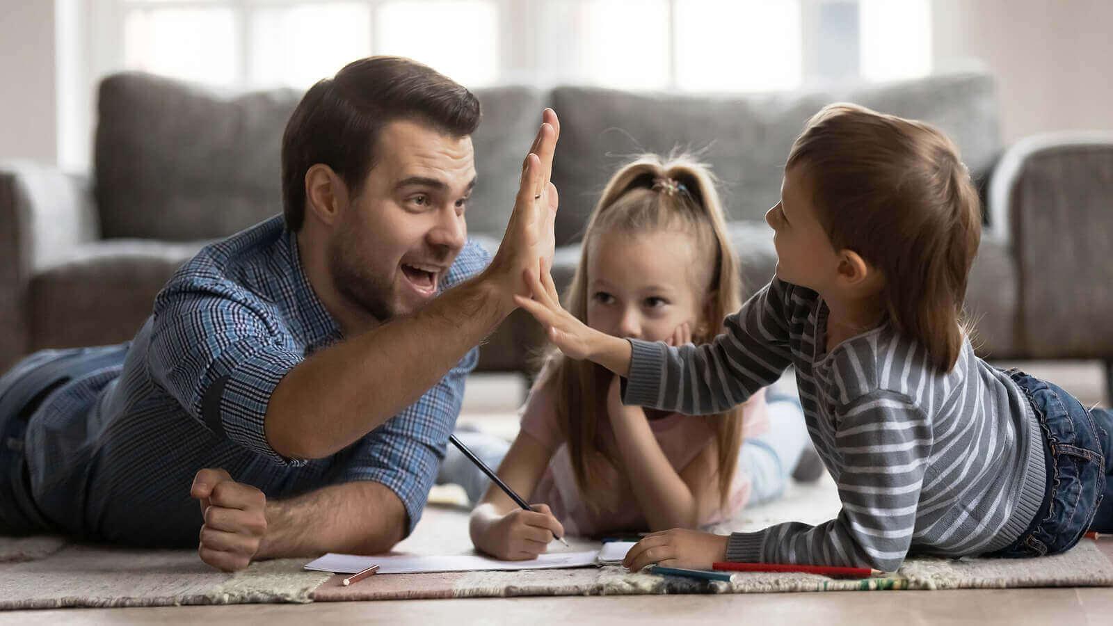 Gi barn alternativer: Ikke fortell dem hva de skal gjøre