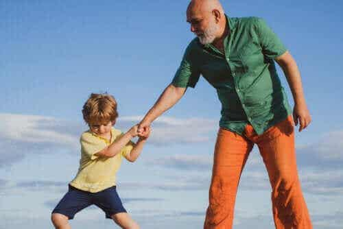 4 disiplinproblemer hos barn og hvordan man skal håndtere dem