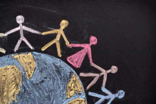 Nelson Mandelas visjon om utdanning