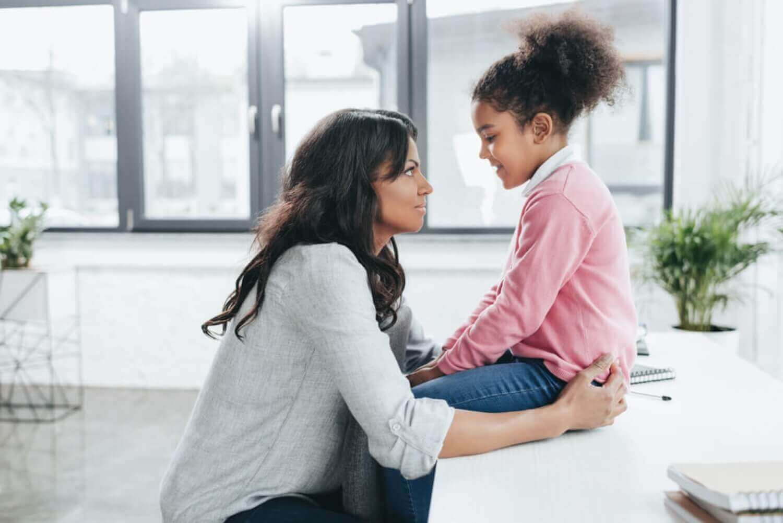 6 Alternativer til barneoppdragelse til forbud