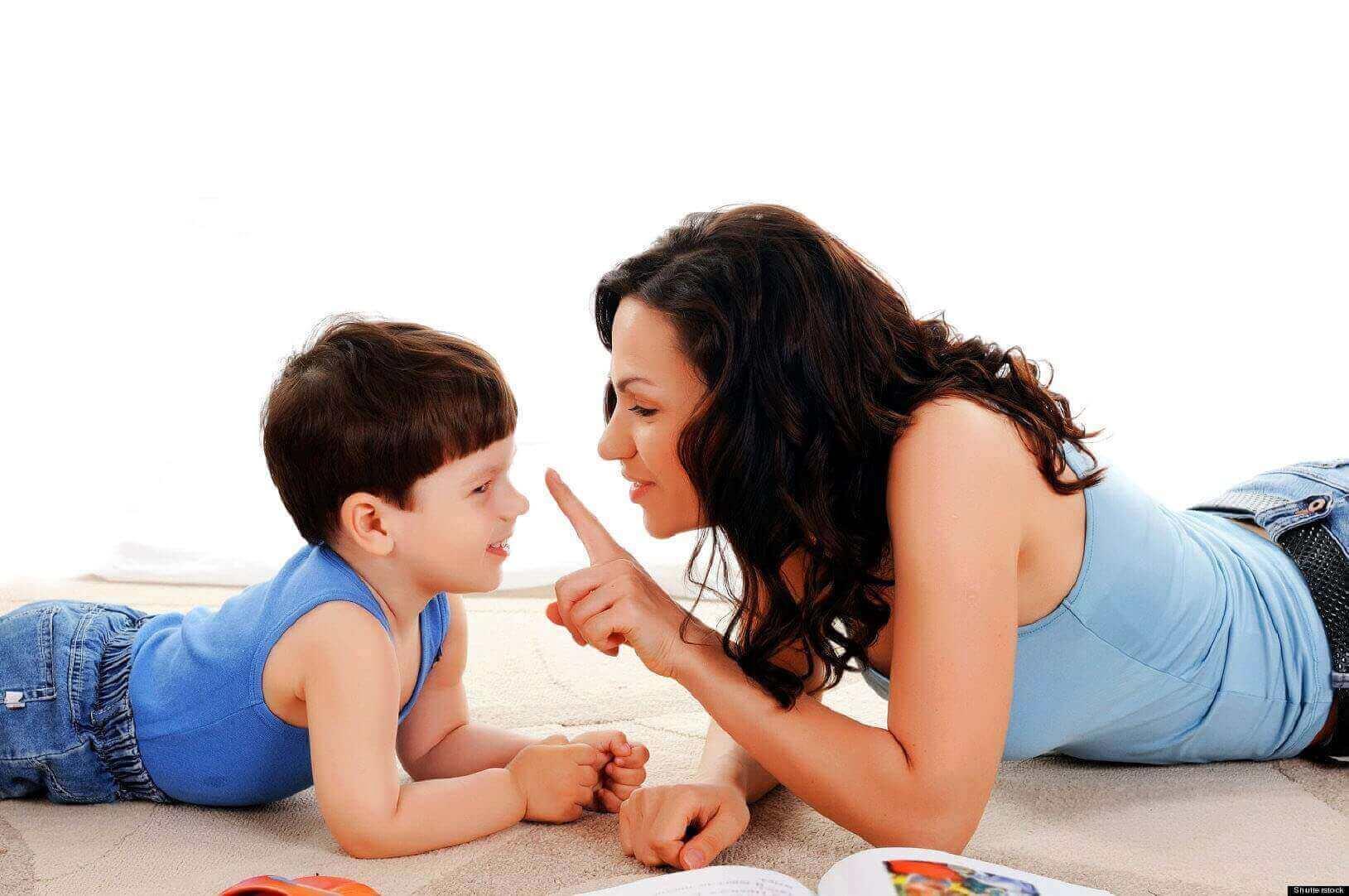 10 barneaktiviteter som involverer fri bevegelse