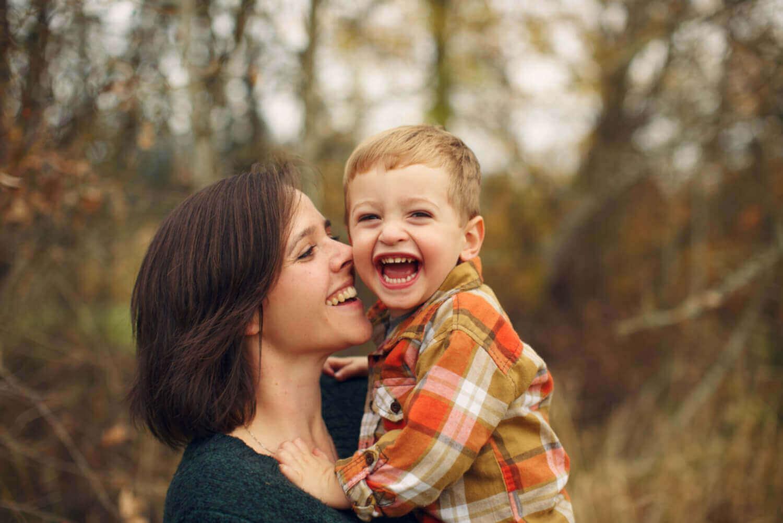 Emosjonelle gaver: En nyttig foreldreteknikk