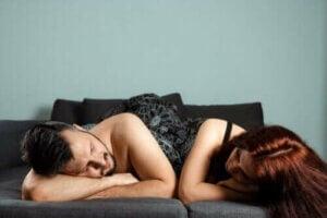 Hvordan få tilbake den seksuelle lysten etter å ha fått barn