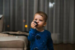 Hvordan håndtere frekke barn