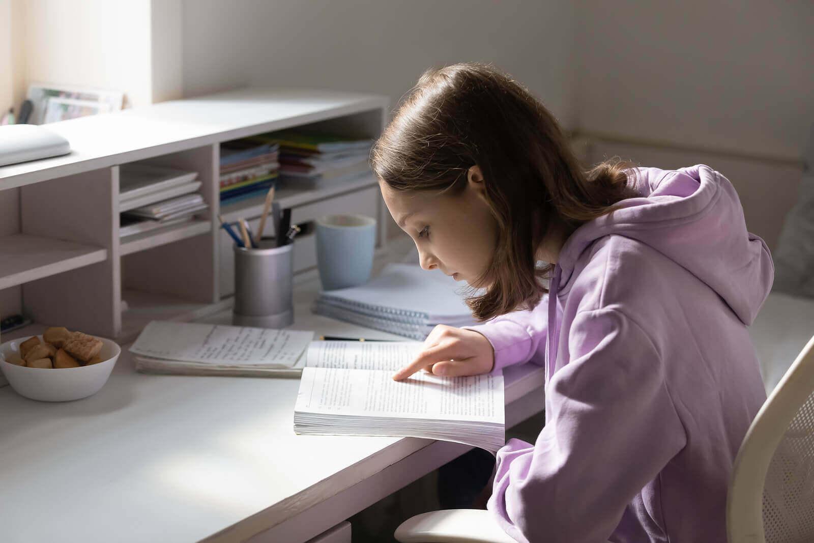 Råd om hvordan du kan hjelpe barn med å velge en karrierevei