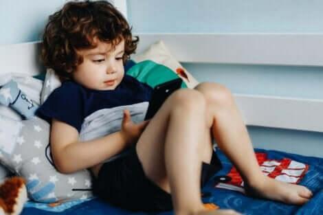 9 nøkler til digital frakobling hos barn
