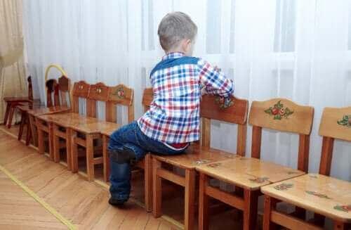 Oppdag hva autistisk savantsyndrom er