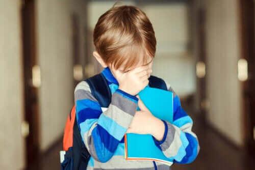 Innvielsesritualer på skolen: Hvordan adressere og forhindre det