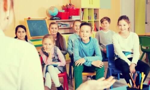 Hva er utdanningssosiologi?