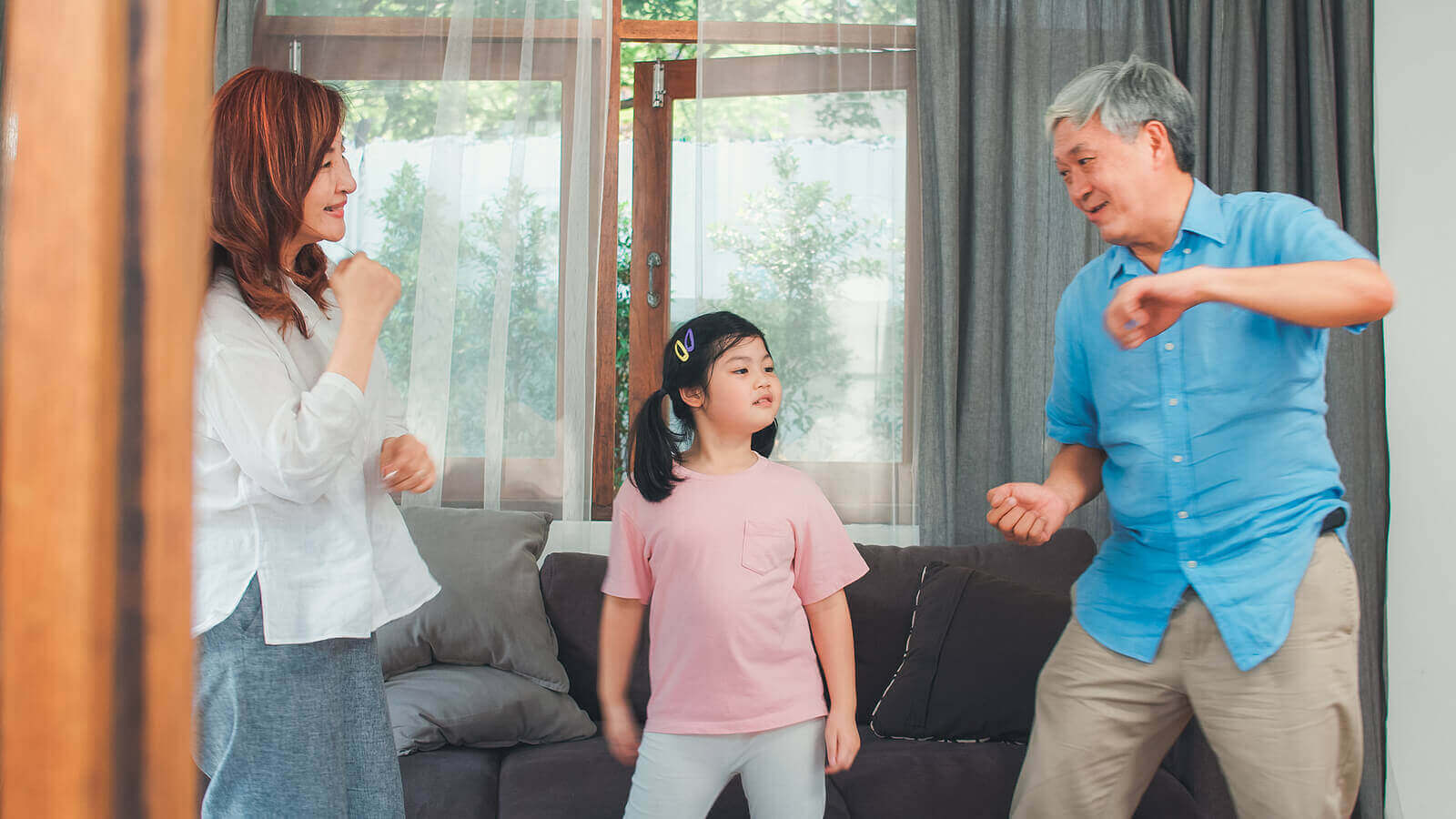 3 enkle musikkbaserte leker for små barn