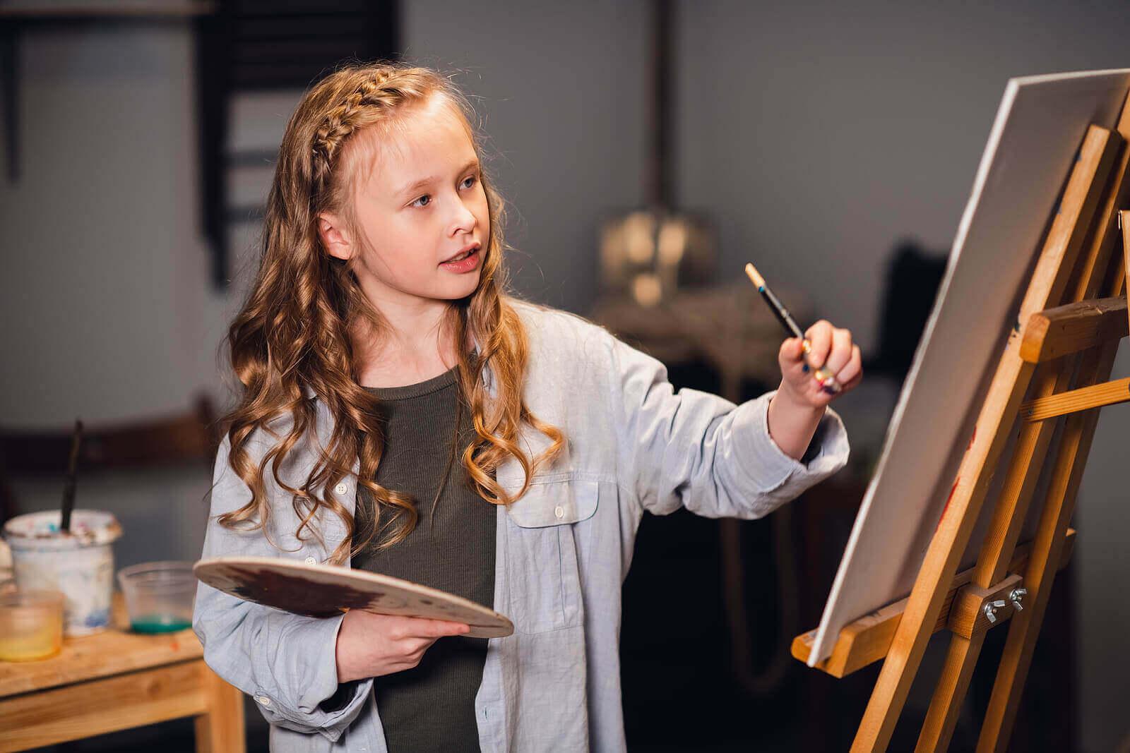 10 måter å styrke barns talenter