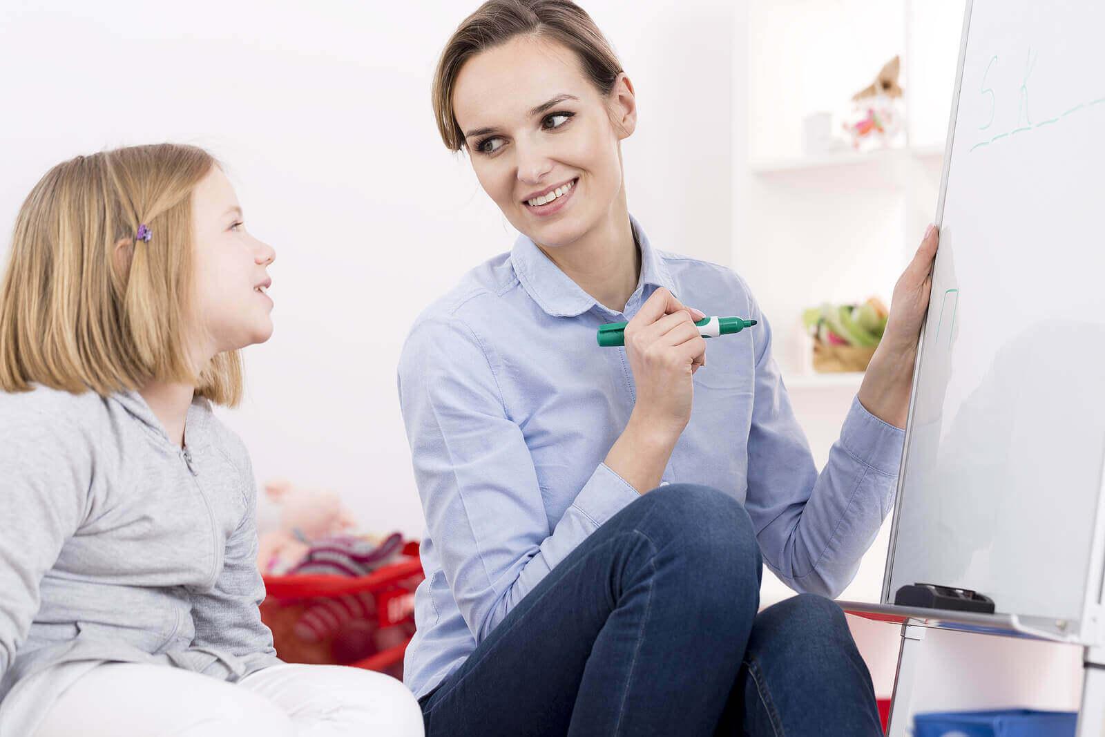 Hva er dysleksi hos barn?